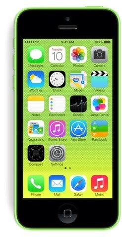2 Reasons Why Apple Released iPhone 5C | HSC Marketing | Scoop.it