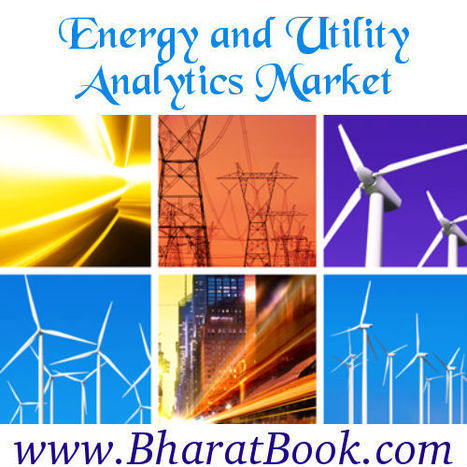 Energy and Utility Analytics Market by Type (Softw - Bharat Book Bureau   Energy-Resources and Automation - manufacturing construction   Scoop.it