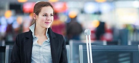 8 Tips to Make Business Trips Easier | Smart Meetings | Events Management | Scoop.it