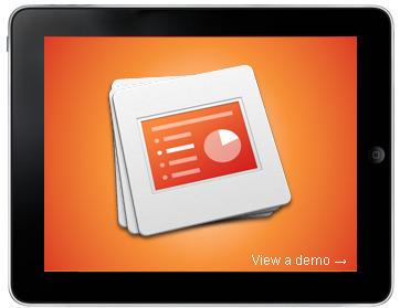 SlideShark | PowerPoint Presentations on the iPad | Digital Presentations in Education | Scoop.it