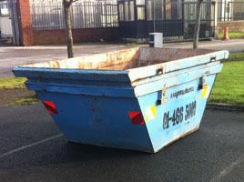 Midi skip hire | midi skips for hire in Dublin | ASAPWASTE skip hire dublin | Scoop.it