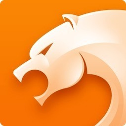 CM Browser Fast & Secure v5.0.44 | Freeware android apps download | Scoop.it