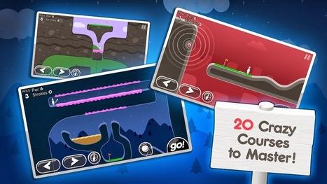 Super Stickman Golf 2 2.1.0.2 [Mod] APK Free Download - The APK Apps | APK Android Apps | Scoop.it