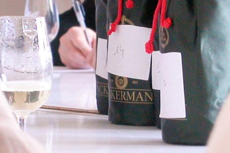 Récompenses - Ackerman, vins tranquilles, fines bulles rouge, blanc et rosé de Loire à Saumur | Vignerons de la Loire | Scoop.it
