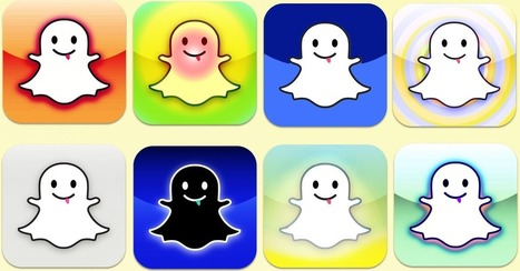 Snapchat Lures Brands With New Customized Photo Filters | Digital News | Scoop.it
