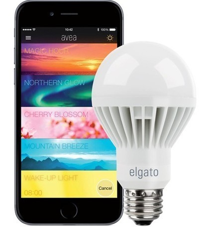 Smart Light Alternatives: Can These LEDs Outshine Philips Hue - EH Network | Home Lighting 101 | Scoop.it