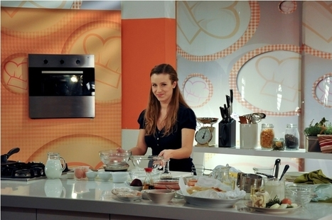 Attenti al cuoco – American Pancake senza glutine | Una cucina tutta per sè | FreeGlutenPoint | Scoop.it