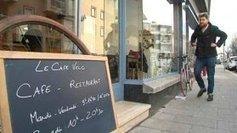 A Grenoble, le Café Vélo chouchoute votre bicyclette et vous aussi ! - France 3 | Vélonews | Scoop.it