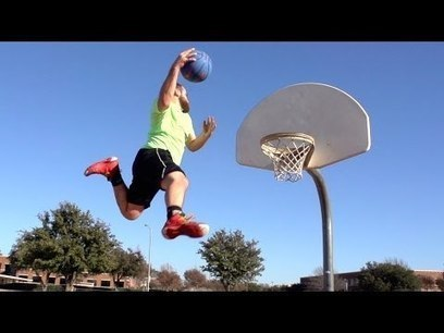 #Viralvideo #SlamDunkEdition | #Dude Perfect | staged | Scoop.it