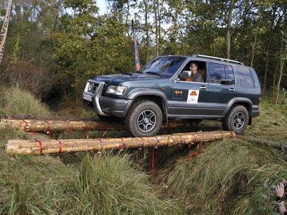 Ruszają zapisy do Family Adventure 2014 - Auto Świat | Polski Off-road | Scoop.it