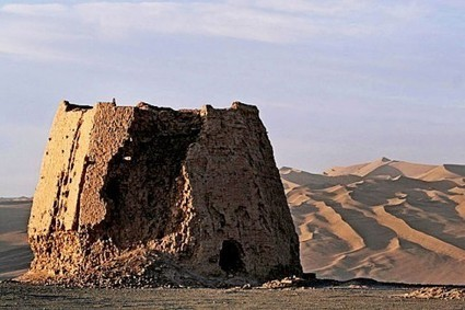 Des archéologues découvrent un tronçon de la Route de la soie   Idées Destinations   Scoop.it