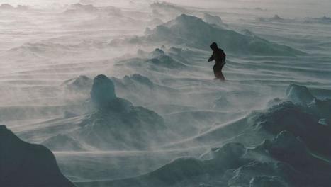 #podcast #arctique #Antarctique Si loin si proche - L'attraction des Pôles #RFI   Arctique et Antarctique   Scoop.it