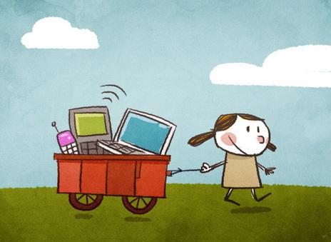 Competencia Digital: herramientas para el siglo XXI | Blog de Tiching | Educación y TIC | Scoop.it