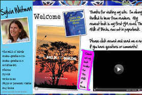 The Milk of Birds by Sylvia Whitman | Common Core (Better-than or just as good as) Exemplar Texts | Scoop.it