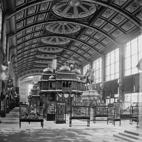 Nouveaux accès au patrimoine : le Pavillon des Indes ressuscité / les politiques de gratuité dans les musées - Arts & Spectacles - France Culture   MUSÉO, ARTS ET SPECTACLES   Scoop.it