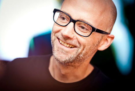 Moby Schools The New Yorker on Climate Change | Nature Animals humankind | Scoop.it
