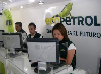 Gobierno descarta venta de parte de Ecopetrol este año | Ecopetrol noticias | Scoop.it