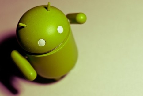 How in-app search is going to keep Android awesome — and Google in control | Android | Scoop.it