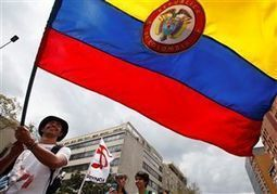 EU trade deal with Colombia and Peru takes effect   European Voice   macroeconomics   Scoop.it