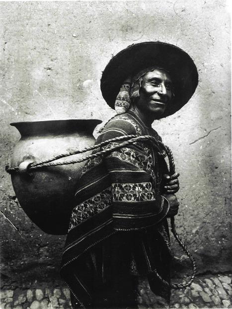 Amplia exposición de Chambi en el Mali - Diario UNO   PHOTO : PⒽⓄⓣⓄ ⅋ +   Scoop.it