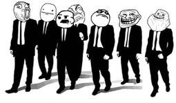 Allons Community Manager ! Le troll... il n'existe pas ! - Le Journal du CM | Le métier de community manager | Scoop.it