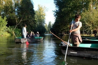 Le lancement de la saison touristique | Actus tourisme et développement Poitou-Charentes | Scoop.it