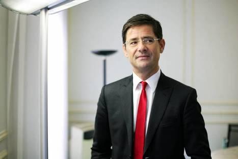 Nicolas Dufourcq (Bpifrance) : « Créer des passerelles entre grands industriels, ETI, PME et start-up » | Bruno ROUSSET - Réflexions sur l'entreprise en France | Scoop.it