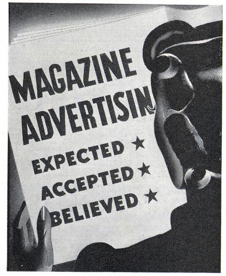 The Old Advertising Mantra | A Marketing Mix | Scoop.it