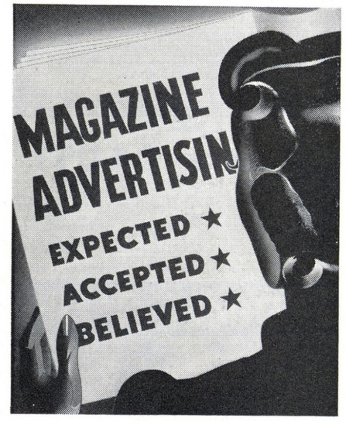 The Old Advertising Mantra | Readin', 'Ritin', and (Publishing) 'Rithmetic | Scoop.it
