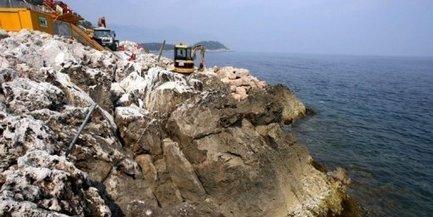 Pollution en Méditerranée : l'alarmant rapport du sénateur Roland Courteau | Toxique, soyons vigilant ! | Scoop.it
