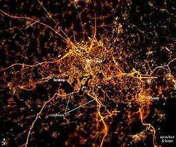World cities improving energy efficiency: report | Sustain Our Earth | Scoop.it