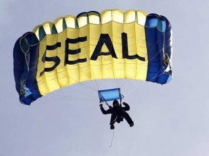 A Navy SEAL's Tips For Achieving Goals That Seem Impossible | Scuba & Underwater News | Scoop.it
