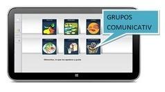 MATERIALS EDUCATIUS INCLUSIUS: Comunicador Dinàmic | Educació de Qualitat i TICs | Scoop.it