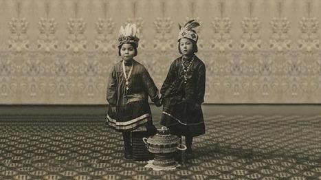 Waban-Aki : peuple du soleil levant | Archivance - Miscellanées | Scoop.it