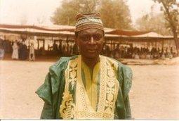 Hommage au militant des langues nationales, Dr  Mamadou Samba Diop | developpement Podor Sénégal | Scoop.it