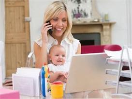 7 Steps To Work-Life Balance When Working At Home | VIM | Scoop.it