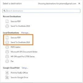 Technology Tamers: Pinterest...Saving Boards as PDFs   Genealogy Technology   Scoop.it