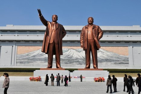 Guide to visiting North Korea for Indonesians   Indonesian Travellers   Scoop.it
