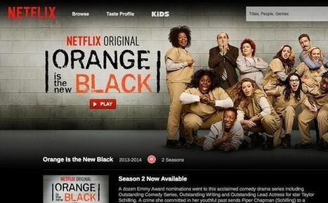 Original and local content at heart of future Netflix strategy | VideoNet | Tendances Vidéo en ligne | Scoop.it