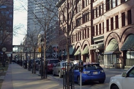 The hippest ZIP for landlords? Downtown St. Paul, real estate report says - Pioneer Press | Real Estate | Scoop.it