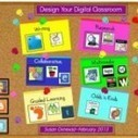 Design Your Digital Classroom | Cool Tools for Multimedia | Scoop.it