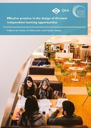 New research shows benefits of independent learning | Philosophy, Education, Technology | Scoop.it
