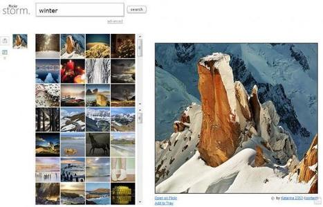 Four Creative Commons Photo Sites You Should KnowAbout | Open reuse | Scoop.it