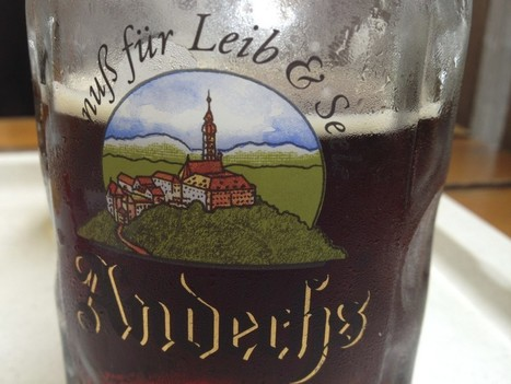 Kloster Andechs: let's visit it when we go to attend #WBIS? | The Wine Hub | Wine lovers unite! #winelover | Scoop.it