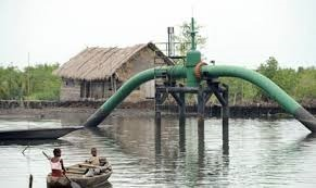 Secrecy order lifted on legal challenge to corrupt Nigerian oil deal (OPL 245) | The Corner House | THE POWERS THAT BE | Scoop.it