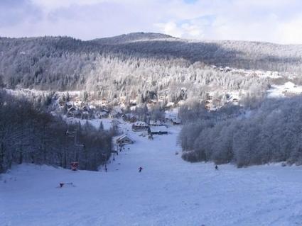 La station de Brameloup est ouverte | L'info tourisme en Aveyron | Scoop.it
