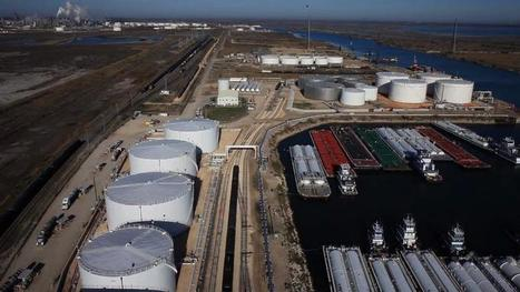 Buckeye Partners buys interest in Trafigura's Corpus Christi terminal complex, other assets for $860 million | Energy Supply Chain Leaders | Scoop.it