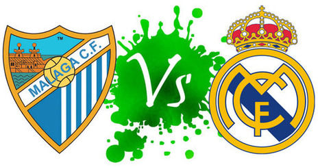 Agen SBOBET : Prediksi Skor Malaga Vs Real Madrid   AgentopBet   Sport   Scoop.it