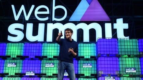 27 mil pessoas de 149 países já asseguraram presença na Web Summit | Education Technologies | Scoop.it | Scoop.it