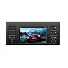 Livraison Gratuite - Autoradio DVD BMW E38 E39 E53 avec ecran tactile & fonction bluetooth ,TV,SD,USB,GPS | Autoradio GPS BMW | Scoop.it